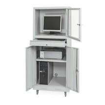 Computer Schrank BASIC