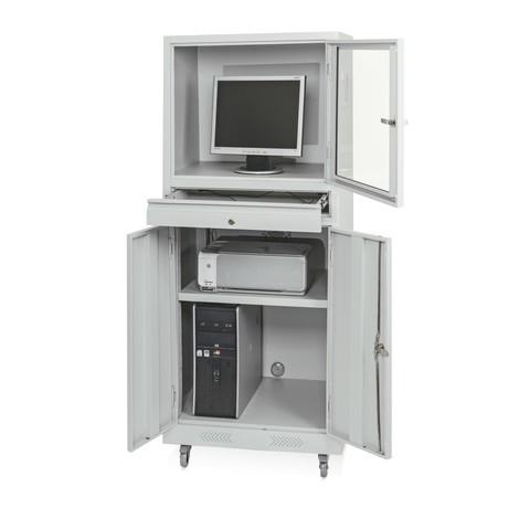 computerkast basic jungheinrich profishop. Black Bedroom Furniture Sets. Home Design Ideas
