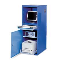 Computerschrank, 1600x600x695mm