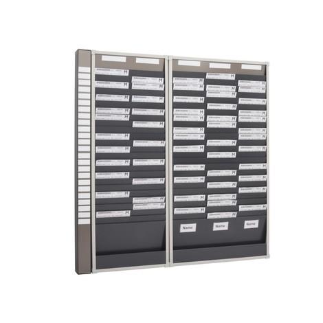 Conjunto de partida de placa de classificação de cartão