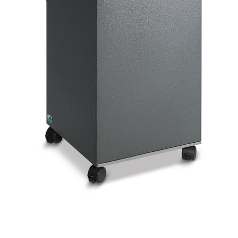 Conjunto de rolos para caixote de reciclagem VAR®