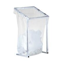 contenitore per materiali riciclabili 1.000 litri, in lamiera d'acciaio