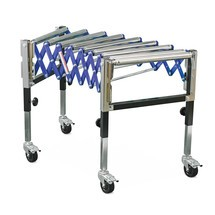Conveyor table, 180kg load capacity, Ameise®