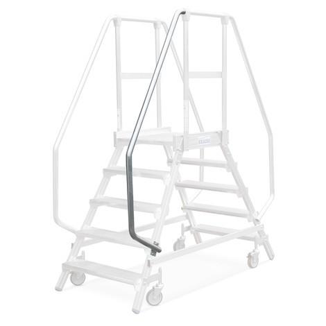 Corrimão para escada de plataforma KRAUSE®