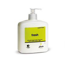 Cremeseife Fresh (500 ml Pumpflasche)