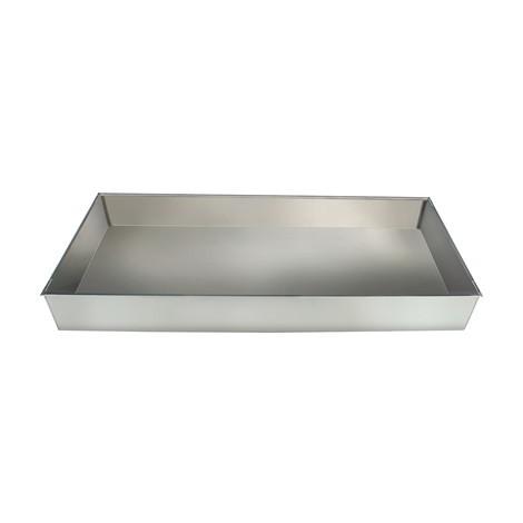 Cuve pour armoires en acier inoxydable stumpf®