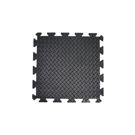 Dalles de sol en PVC Eco