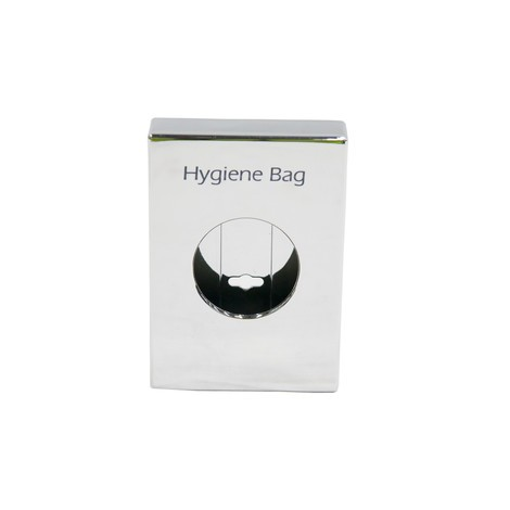 Dávkovač hygienických sáčků