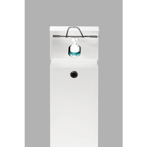 Dávkovač na dezinfekciu rúk VAR® HDS 124