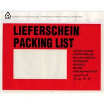 DEBATIN® Recycling-Dokumententaschen