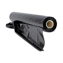 Deckblattfolie, schwarz