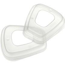 Deckel für 3M™ Gase- und Dämpfemasken