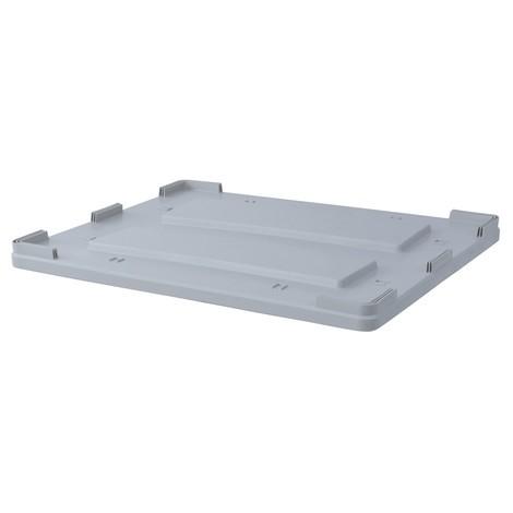 Deckel für Altbatterie-Sammelbehälter CEMO