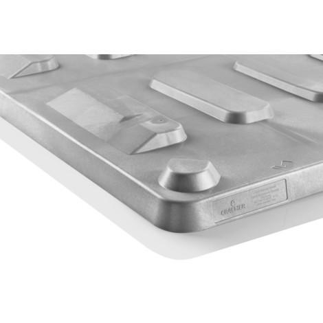 Deckel für CRAEMER Palettenbox