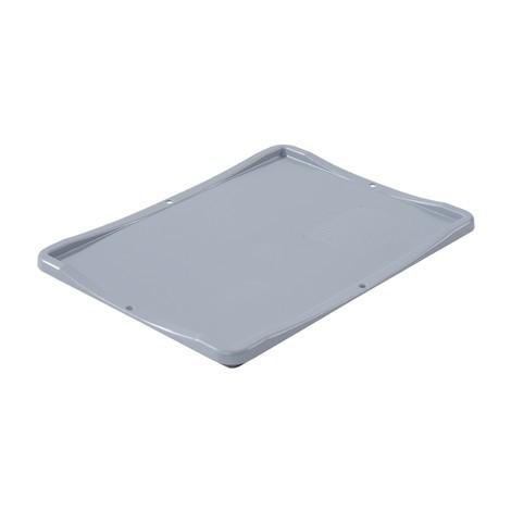 Deckel für Euro-Stapelbehälter BASIC
