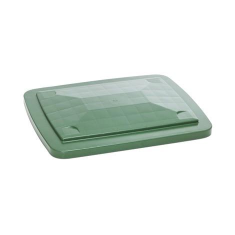 Deckel für Großbehälter CRAEMER aus Polyethylen