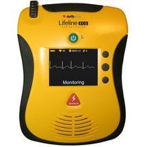 Defibrillator Defibtech Lifeline ECG AED