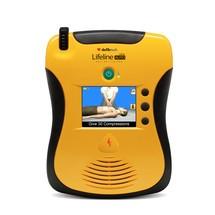 Defibrillator Defibtech Lifeline View AUTO AED