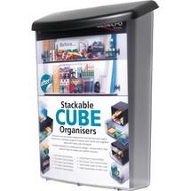 deflecto® Prospektbox für den Außenbereich