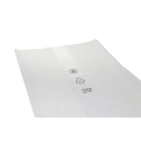 DEISS Abfallsack, 240 l, 1.200 x 1.350 mm