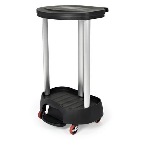 Depósito de pedal Step-On