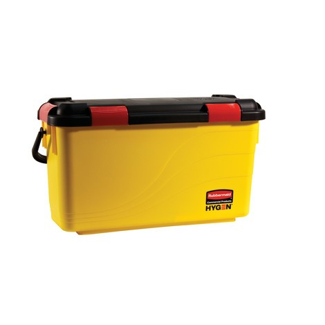 Desinfektionseimer Rubbermaid HYGEN™ Top Down