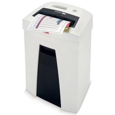 Destructeur de documents HSMSECURIOC16
