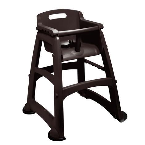 Dětská židle Rubbermaid®
