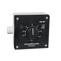 Diamond Premium trafik spegel termostat