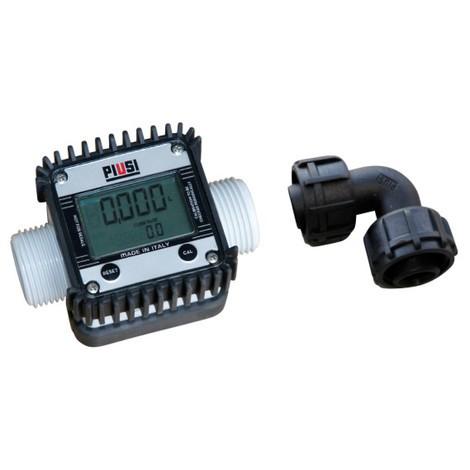 Digitale debietmeter K24