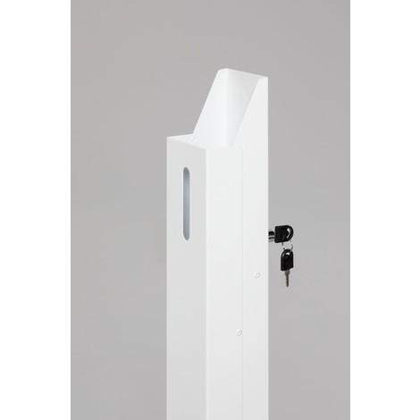 Dispensador de desinfecção manual VAR® HDS 105