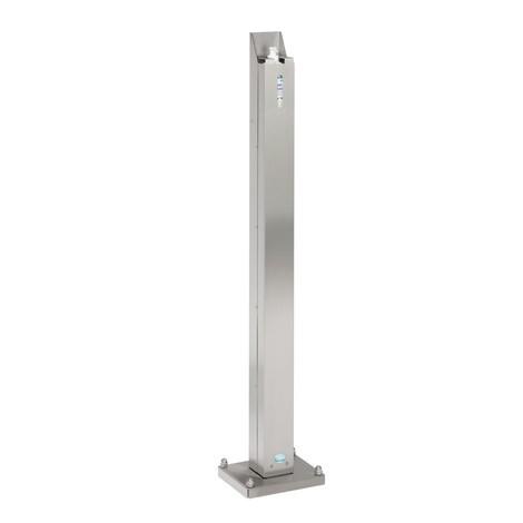 Dispensador de desinfecção manual VAR® HDS 106