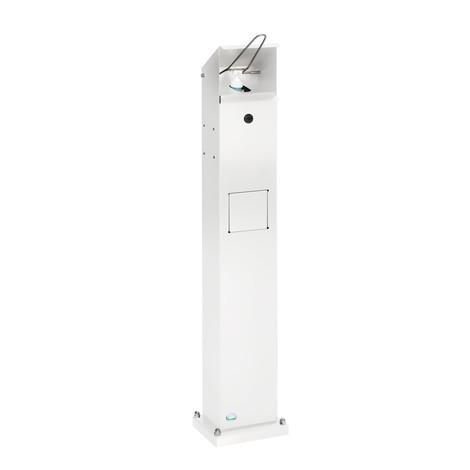 Dispensador de desinfección de mano VAR® HDS 115