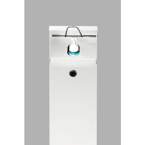 Dispensador de desinfección de mano VAR® HDS 124