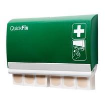 Dispenser di cerotti plum QuickFix con ricarica