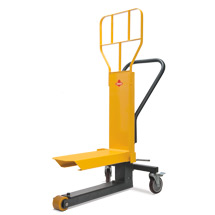 Display-Palettenheber Ameise® - Tragkraft 250 kg