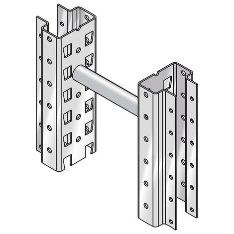 Distanciador para estantería de palets META MULTIPAL