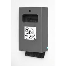 Distributore sacchetti rifiuto per cani VAR® DS 6