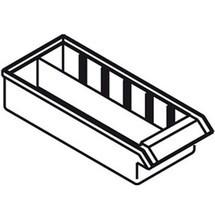 Divisórias longitudinais para armário de arrumação para peças pequenas Premium