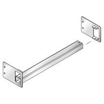 Doorschuifbeveiliging voor META MULTIPAL palletstelling