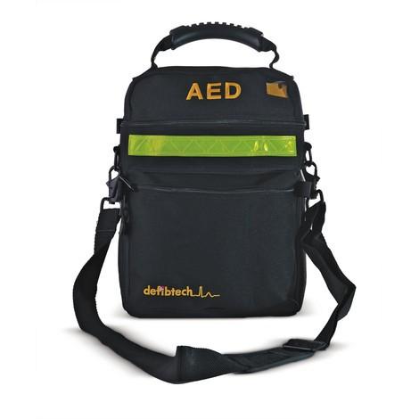 Draagtas voor defibrillator Lifeline