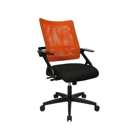 Draaibare bureaustoel Topstar® New S´move