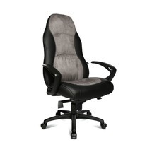 Draaibare bureaustoel Topstar® Speed Chair