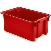 Drehstapel-Euro-Lagerbox. Inhalt bis 65 Liter