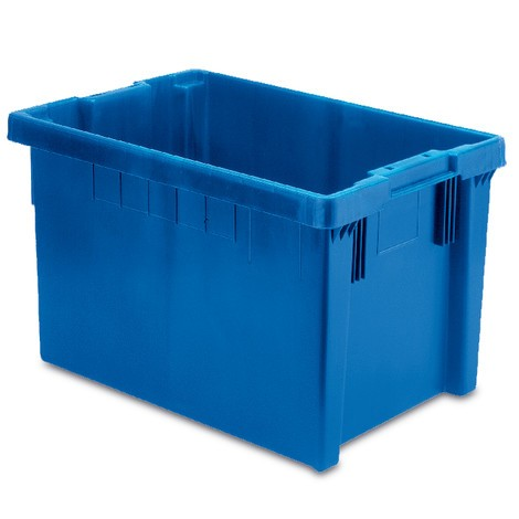 Drehstapelbehälter aus Polypropylen, in 3 Größen