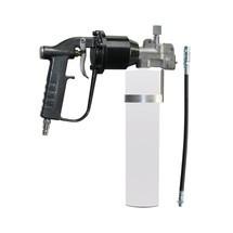 Druckluft-Fettpresse SAMOA-HALLBAUER DFP 500 PAT