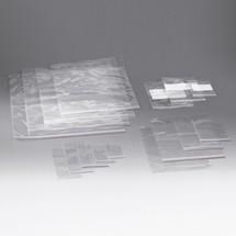 Druckverschlussbeutel, Stärke 50 µm
