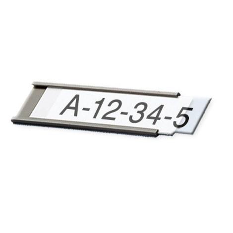 Držiak štítku C-profil, magnetický