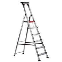 Dubbeldekker - Aluminium Ladder