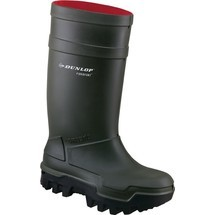 DUNLOP Sicherheitswinterstiefel Purofort Thermo+ Full Safety